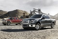 Picture Ford, Ford, pickup, F-150, F-250