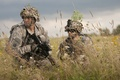 Picture soldiers, US army