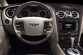 Picture dashboard, sedan, flying, continental, Bentley, continental, salon, bentley, machine, auto, spur, flying, the spur