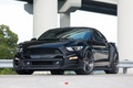 Picture Vossen, Performance, Mustang, Roush, Ford