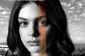 Picture Dedicated, Odeya Rush, The Giver
