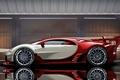 Picture Bugatti Veyron, hypercar, sports car, reflection, The Bugatti Veyron EB 16.4, Veyron, Bugatti