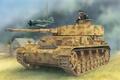 Picture the plane, figure, village, -16, the Wehrmacht, Panzer 4, medium tank, Panzerkampfwagen IV, T‑IV, Pz.Kpfw.IV ...