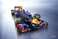 Picture RB8, the car, Webber, red bull, formula 1