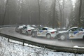 Picture Forest, Quattro, Rally, Turn, Road, Audi, Rally