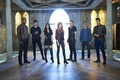 Picture look, The series, actors, Movies, Shadowhunters, Shadowhunters