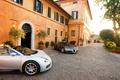Picture house, veyron, bugatti
