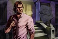 Picture werewolf, The Wolf Among Us, Bigby