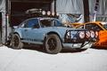 Picture lights, Porsche, RS Safari, reshotka