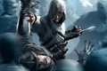 Picture Assassin's Creed, Altair Ibn La-Ahad, Ubisoft, Assassins Creed, Altair Ibn-La'Ahad