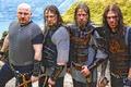 Picture metal, rock, Viking metal, TYR