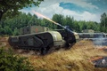 Picture BigWorld, WoT, tanks, World of tanks, Wargaming.Net, World of Tanks, tanks, tank, Churchill, tank