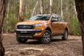 Picture pickup, Ford, Ranger, Ranger, Ford