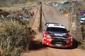 Picture Red, Auto, Sport, Machine, Citroen, Day, Citroen, Heat, DS3, WRC, Rally, Rally, The front