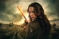 Picture the series, detective, fantasy, 2016, Wynonna Earp, Western, Winona Earp, Thriller, action, drama, Melanie Scrofano