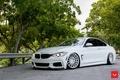 Picture BMW, Vossen, Silver, Wheels, 4 Series, 2015, Polished, VFS-2