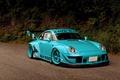 Picture car, tuning, Porsche, carrera, porsche 911, Rough