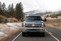 Picture Car, Machine, Pickup, Chevrolet, Silverado, 2500HD, Speed, Speed, Chevrolet, Road, SUV