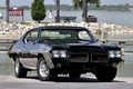 Picture Black, 1971, Car, Car, Black, Coupe, Pontiac, Wallpapers, Musclecar, Coupe, Hardtop, TRP, Wallpaper, Muscle, Hardtop, ...
