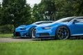 Picture grass, lawn, Bugatti, Vision, hypercar, Gran Turismo, Chiron
