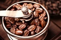 Picture beans, coffee beans, coffee, grain, coffee, Coffee, coffee grinder
