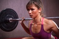 Picture fitness, female, perspiration, crosfit, workout
