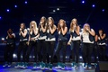 Picture music, Comedy, Brittany Snow, Hailee Steinfeld, Anna Kendrick, Anna Camp, Pitch Perfect-2, Perfect voice-2, Hana ...