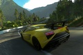 Picture Driveclub, Evolution Studios, Sony Computer Entertainment, Sony, Sports car, The game, The Gallardo Squadra Corse, ...