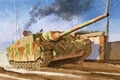 Picture war, tank, ww2, german tank, SPG jagdpanzer IV