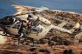 Picture art, painting, aviation, Eurocopter UH-72 Lakota