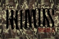 Picture logo, camouflage, moscow, brand, khaos