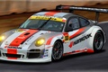 Picture Super GT, GT3 R, art, machine, dangeruss, Porsche