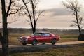Picture red, american, 1967, Pontiac, musclecar, 400, firebird