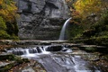 Picture waterfall, eagle falls, nature