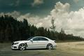 Picture Mercedes-Benz, Brabus, BRABUS, white, S Class, Mercedes Benz, Vellano Wheels, S 550