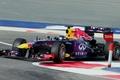 Picture Champion, Racer, Formula 1, Red Bull, RB9, Sebastian Vettel