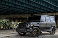 Picture Mercedes-Benz, Brabus, G63, Forgiato Wheels