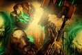 Picture Monsters, Dead Space, Dead Space, Isaac, Ordorica