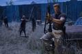 Picture The Walking Dead, The walking dead, Michael Cudlitz, Abraham