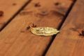 Picture sheet, autumn, drop