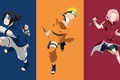 Picture sugoi, yuusha, by joosherino, ninja, Uzumaki Naruto, Ashura, hitaiate, nukenin, Haruno Sakura, hokage, anime, game, ...