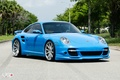 Picture Porsche, Vossen, Silver, Wheels, Turbo S, VFS1