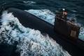 "Picture ""Los Angeles"", submarine, type, SSN 769, USS Toledo"