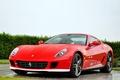 Picture Ferrari, GTB, 599