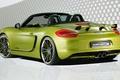 Picture Porsche, Boxster S, convertible, SpeedART