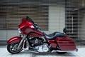 Picture Harley Davidson, motorcycle, motorbike
