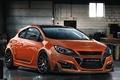 Picture 2015, Astra, C Revenge, Opel, VXR, Astra, Opel