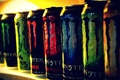 Picture brand, logo, energetic, Monster Energy