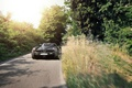 Picture To huayr, Road, Rear, Supercar, Speed, Pagani