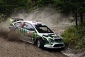 Picture monster, rally, wrc, ford focus, british